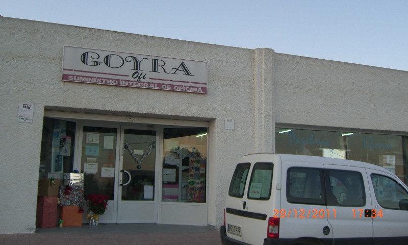 GOYRA