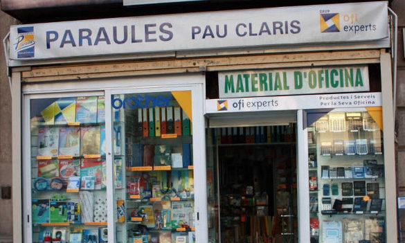 PARAULES PAU CLARÍS