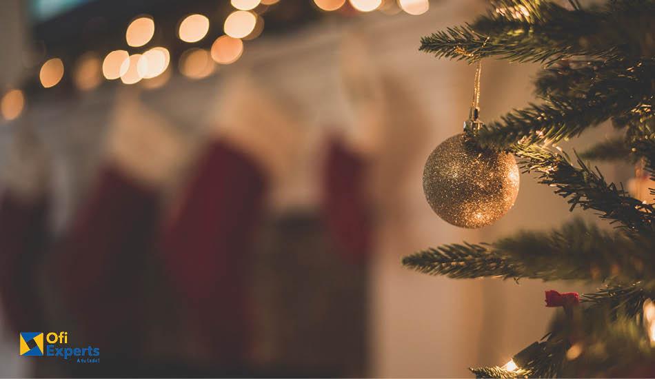 Por una Navidad cercana